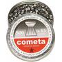 Balines Cometa Metal 5,5 Caja Metalica X 250 Unidades