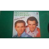 Lp Mogiano E Mogianinho /minha Terra