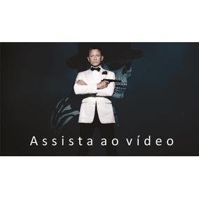 Anel 007 Spectre
