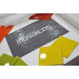 Malla Fibra De Vidrio X 5 Mts - Ideal Mosaiquismo 60gs