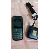 Celular Nokia 1208 Original Com Lanterna Vivo E Testado