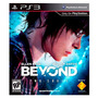Juego Ps3 Beyond: Two Souls - Bcus-99134