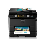 Epson Workforce Pro Wp All-in-one Printer