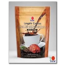 Cafe Lingzhi Dxn