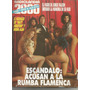 Radiolandia 2000 / Nª 3075 / 1987 / Julio Bocca / G Alfano /