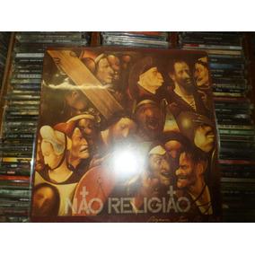 Lp Nac - Não Religião - Pegaram Jesus Prá Cristo - Frete 15