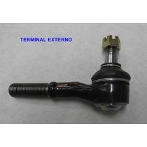Terminal Dh Externo L200 Sport Pajero 4x4 Mb831043 Jp001888