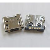 Conector De Carga Dock Usb Lg E467f E465f E470 - Envio Já