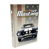 Fascículos! - Ford Mustang Shelby Gt-500 - Diversas Edições