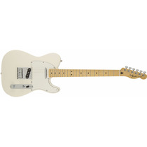 Guitarra Fender 014 5102 - Standard Telecaster 580 Branca