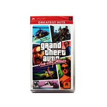 Grand Theft Auto Vice City Stories Nuevo - Psp