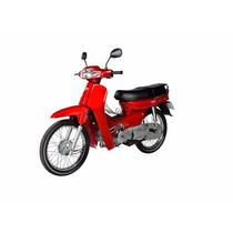 Moto Yumbo Eco 70 Automática Nueva