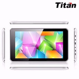 Touch Screen Tactil Vidrio Para Tablet Titan 7074me