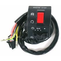Interruptor Emergencia E Partida Yes 125 /2007 - Keisi