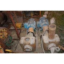 Bombas De Agua Centrifugas Marca Barnes 15hp