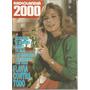 Radiolandia 2000 / Nª 3315 / 1992 / Flavia Palmiero / Pradon