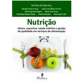 Nutrição - Irani Gomes Dos Santos - Edição 2014/15