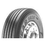Neumático Goodyear G658 295/80 R22.5 152/148l C16