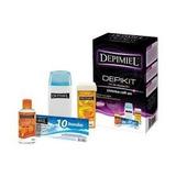 Depikit - Kit De Depilación Sistema Descartable Depimiel