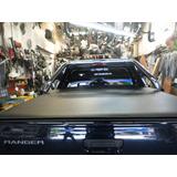 Lona Ford Ranger 2013-2017 Con Estructura Aluminio Importada