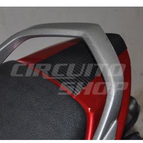 Protetor Rabeta Mini Carbono Yamaha Fazer 250 A Partir 2011