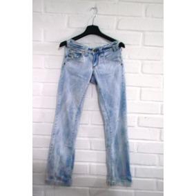 Jeans Miss Sixty, Talla 36, Elasticado,