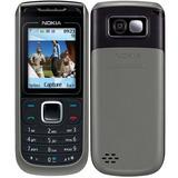 Celular Nokia 1680 Vivo Novo Nacional!nf+fone+garantia!