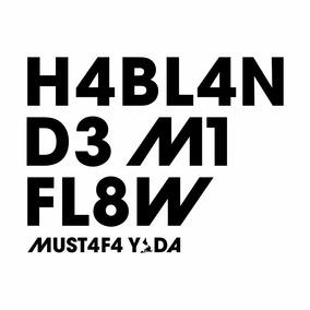 Buzo Sudametrica Original * Hablan De Mi Flow * Hip Hop
