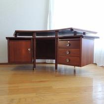 Escritorio Estilo Danés Muebles Vintage Coaba Años 50