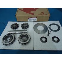 Kit Reparo Diferencial Braseixos 406 Ford F1000 Turbo D20