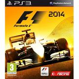F1 2014 Ps3 Digital Formula 1 2014 Ps3 Entrega Ya