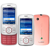 Celular Sony Ericsson W100 Radio Fm Câmera Original