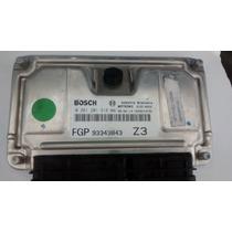 Modulo Injeção Astra Zafira Vectra Flex 0261201318 93343843