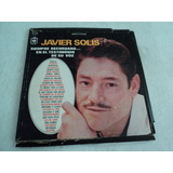 Javier Solis Álbum Triple Éxitos / 3 Lp