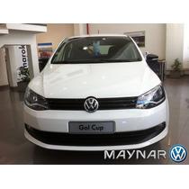 Volkswagen Gol Trend 5 1.6 Adjudicado Ci