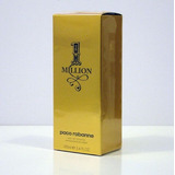 Perfume 1 One Million 100ml Paco Rabanne Importado Original