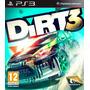 Dirt 3 Ps3 (entrega Inmediata)