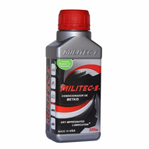 Militec 1 Condicionador Metais 200ml 100% Original