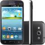 Samsung Galaxy Win Duos I8552 Cinza Dualchip 5mp | Vitrine