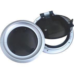 Vigia Redonda 12 Importada Em Aluminio,lancha,barco,veleir