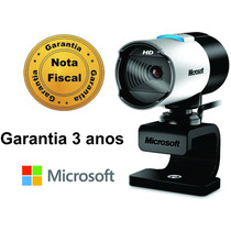 Webcam Lifecam Studio Microsoft Hd 1080p Cinema C920
