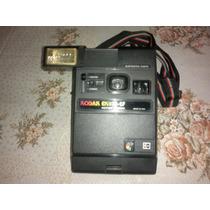 Camara De Foto Kodak Ek 160 Ef Made In Usa