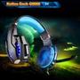 Diadema Gamer 3.5mm Usb Pro Audífonos Gaming Pc Ps4 Bass Hd