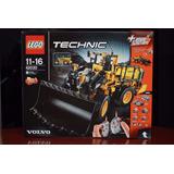 Lego Technic 42030 - Cargador Frontal Volvo L350f R/c
