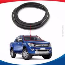 Borracha Do Parabrisa Ford Ranger 12/16