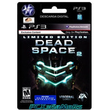 Ps3 Dead Space¿ 2 [pcx3gamers] [digital ]