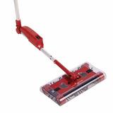 Escoba A Bateria Xion Barre Todo Polvo Y Suciedad Sweeper