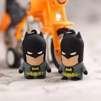 Pendrives Personalizados Pen Drive Batman Frete Grátis