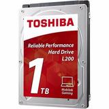 Disco Duro Interno 1tb 2.5 Toshiba Extreme Proformance
