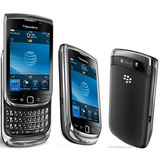 Smartphone Blackberry 9800 5mpx Wifi Gps 3g Novo Nf